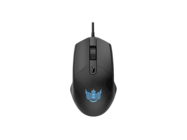 XO mysz przewodowa USB M1 Cool black box