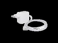 Zasilacz MagSafe 2 85W AKYGA AK-ND-65 20.0V / 4.25A white box