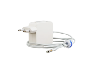 Zasilacz MagSafe L 45W AKYGA AK-ND-62 14.5V/3.10A white box